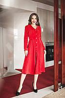 ФЛ1139 Женское платье , фото 1