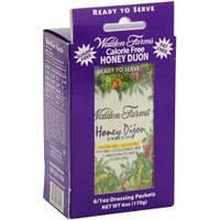 Walden Farms Медово-горчичный соус / Honey Dijon, 28 г