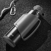 Термос Relea Picnic 1.4 л Черный (JV0501020)