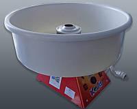 Аппарат для приготовления сладкой ваты КИЙ-В УСВ-4 Кеша и Вовка, фото 1