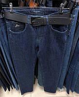 Джинсы мужские Guess D4872 темно-синие