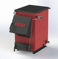 Твердотопливный котел Видзев (Widzew) 16 кВт с варочной панелью