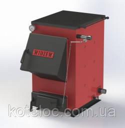 Твердотопливный котел Видзев (Widzew) 16 кВт с варочной панелью, фото 2