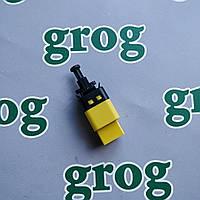 Датчик стоп-сигнала (лягушка) Авео, Лачетти grog Корея 96874571, PZ-AE-1007