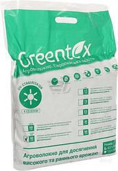 Агроволокно белое Greentex 1,6*10м 23 г/м3
