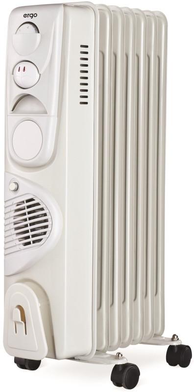 Масляний радіатор ERGO HO-181507