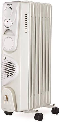Масляний радіатор ERGO HO-181507, фото 2