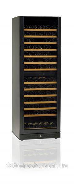 Шкаф холодильный для вина на 2 температурные зоны TEFCOLD - TFW365-2