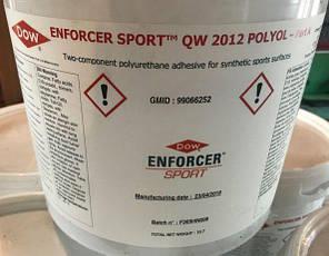Полиуретановый клей для искусственной травы Enforcer Sport QW 2012 , фото 3