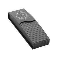 Коробка ETUI с магнитной застежкой черного цвета, фото 1
