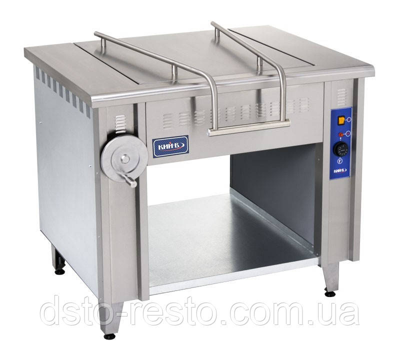 Сковорода электрическая промышленная Кий-В СЭ-40