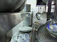 Меблі з нержавіючої сталі, фото 1