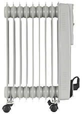 Масляний радіатор ERGO HO-162009, фото 2