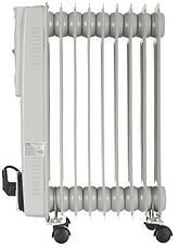Масляний радіатор ERGO HO-162009, фото 3