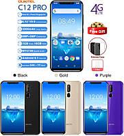 """Безрамочный телефон OUKITEL C12 Pro 2/16GB 4G / 6.18"""" / MT6739 / 8Мп / 3300мАч+чехол, фото 1"""