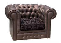 Офисный диван Джексон 1 премиум класса 1230*900*790