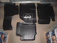 Коврики в салон автомобиля для Hyundai Elantra V 2008- (pp-178)