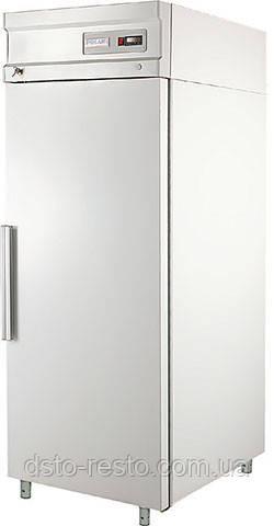 Шкаф морозильный POLAIR CB 105-S