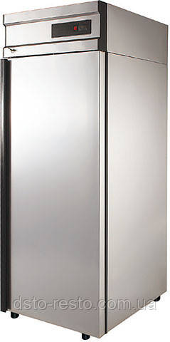Холодильный шкаф однодверный Polair CM107-G