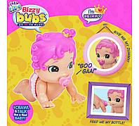 Интерактивные игрушки Bizzy Bubs Primmy Пупсики малышки Little Live Pets Биззи Бабс Примми кукла, фото 1