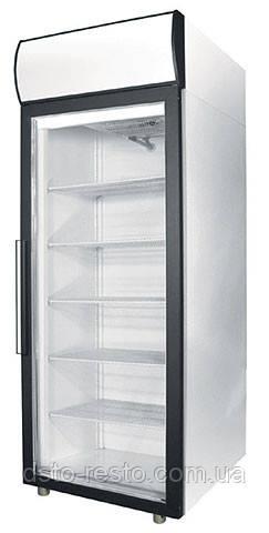 Холодильний шафа-вітрина POLAIR DP 107-S