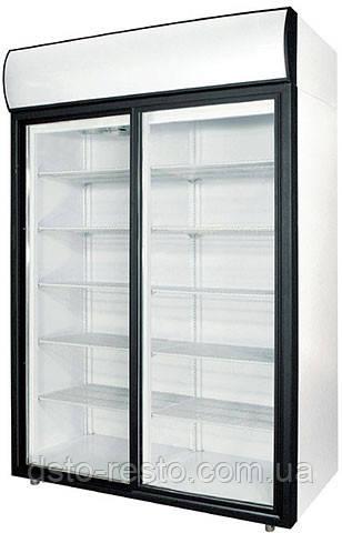 Холодильна шафа для напоїв Polair DM110Sd-S