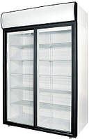 Холодильный шкаф для напитков Polair DM110Sd-S