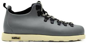 Мужские ботинки Native Fitzsimmons (Нейтив) серые