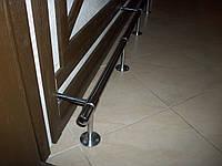 Відбійник для бару з нержавіючої сталі, фото 1