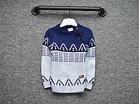 Кофта свитерок класик