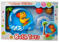 """Игрушка для ванной """"Баскетбольное кольцо""""  8827"""