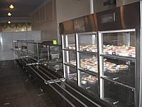 Линия раздачи питания, фото 1