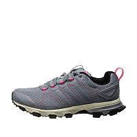 Кроссовки женские adidas Response Trail 21 M18795 (серые, беговые, летние, грунт, трек, улица, бренд адидас), фото 1