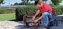 Генератор бензиновый Einhell TC-PG 2500 , фото 3