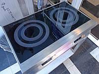 Плита индукционная 2-х конф. с духовкой П2-2-Ш, фото 1