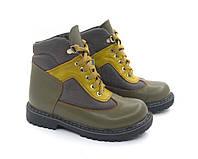 Ортопедические ботинки зимние Ecoby 213H  размер 31 - 20,5см, фото 1