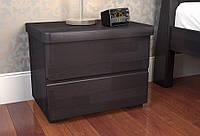 Тумба прикроватная деревянная Регина, фото 1