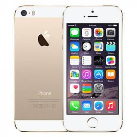 Телефон Apple iPhone 5S Gold,Золотий