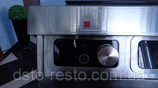 Плита индукционная 6-ти конф. на подставке ПИ2-6-П