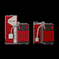 Котёл пеллетный Альтеп DUO UNI Pellet 33 кВт с факельной горелкой OXI