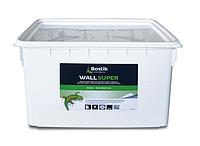 Посилений клей для склополотна і стеклообоев BOSTIK 76 WALL SYPER 5 кг