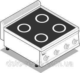 Плита индукционная Tecnoinox PIN70E7