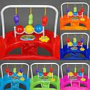 Ходунки Joy 992 музыкальная панель (цвета в ассортименте), фото 4
