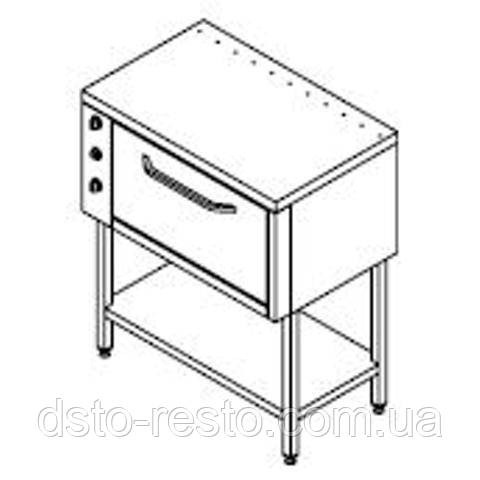 Шкаф пекарский 1-секционный ШПЭ-1
