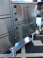 Шафа пекарна 2-секційний ШПЭ-2, фото 1
