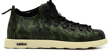 Мужские ботинки Native Fitzsimmons (Нейтив) хаки