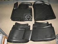 Коврики в салон автомобиля Hyundai ix 35 2010- (pp-197)