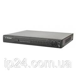 Видеорегистратор AHD Tecsar HDVR L88-4HD4P-H