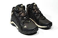 Зимние ботинки (на меху) мужские Adidas TERREX (реплика) 3-175