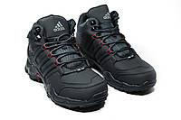 Зимние ботинки (на меху) мужские Adidas Terrex (реплика) 3-120